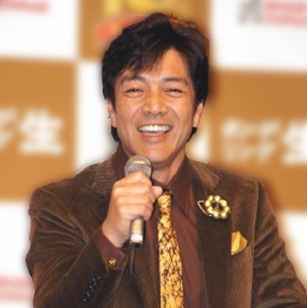 野口五郎が西城秀樹さんについて思いを明かした