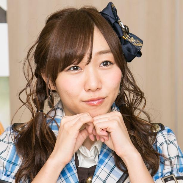 【写真を見る】おじさん二人をメロメロにさせた須田亜香里