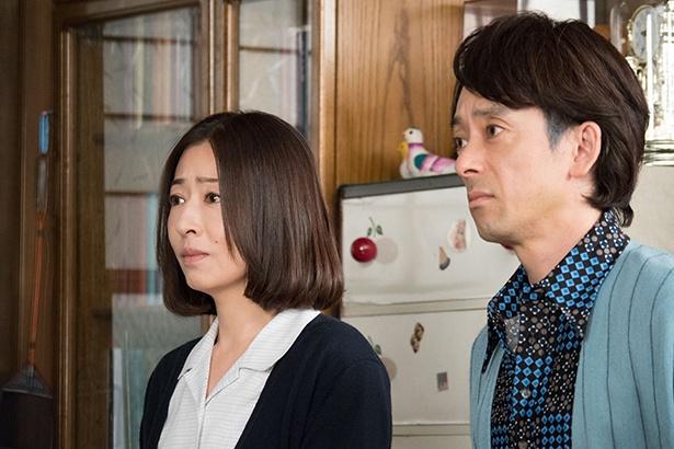 連続テレビ小説「半分、青い。」第90回先行カット!