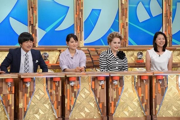 7月16日(月)に「痛快TV スカッとジャパン2時間SP」が放送