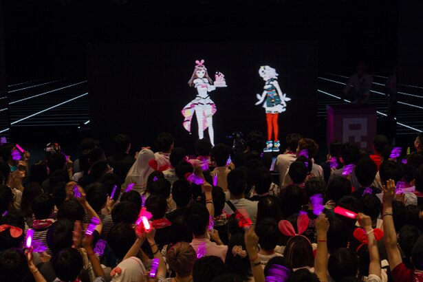 「A.I. Party! ~Birthday with U~」より