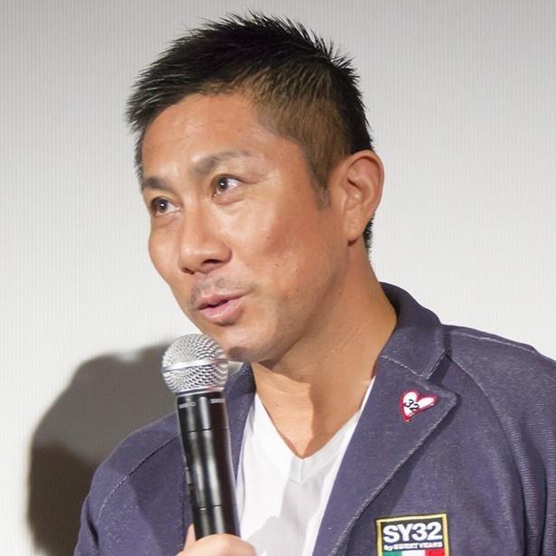 前園真聖が日本代表監督待望論に言及した