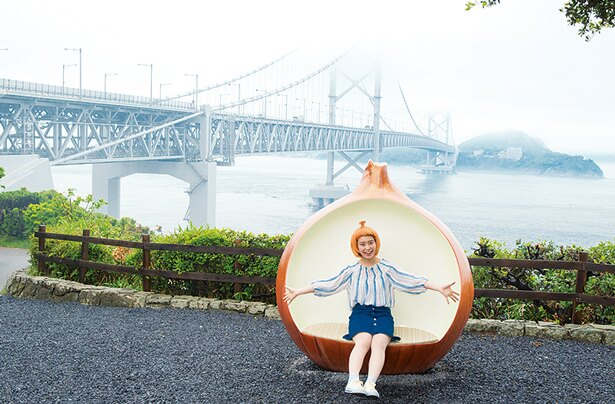 この夏行きたい淡路島の新名所も紹介