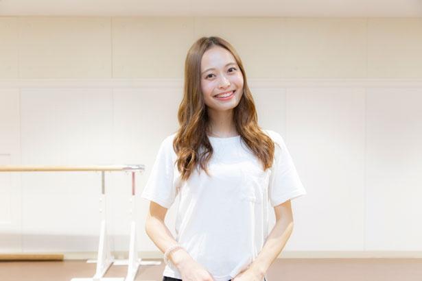 関西出身モデルの榊本麻衣さん。東京を中心にフリーモデルとして活動。Instagramでは、自らのライフスタイルを発信し2万6000人ものフォロワーから支持を得ている