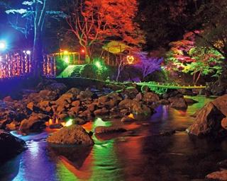 夏らしい絶景を楽しめる涼ドライブへ!赤目四十八滝のキャンドルナイトで夕涼みをしよう〈三重県〉