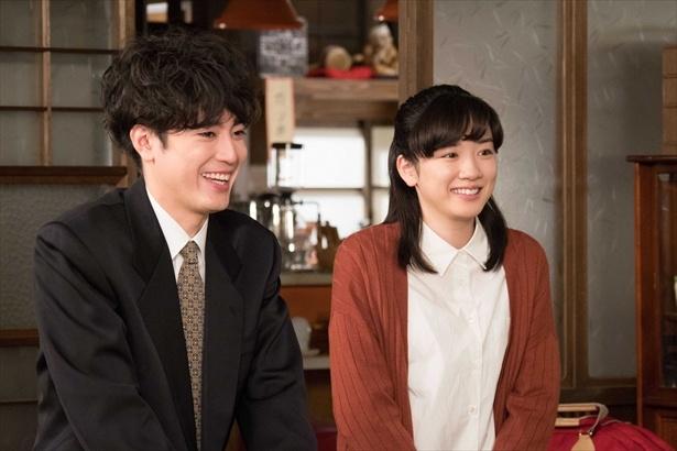 鈴愛の結婚に懐かしい面々がビデオメッセージ!