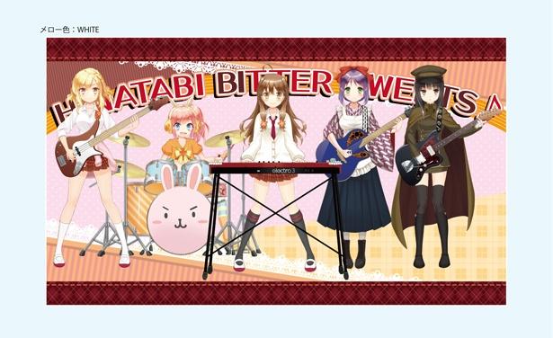 「ひなビタ♪」ライブBlu-ray発売記念応援上映イベント開催決定!