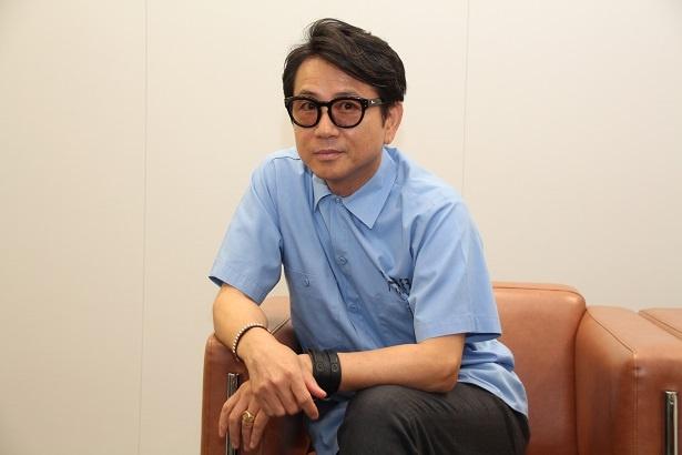 藤井フミヤ「ボーカリストとして今が一番」歌い続ける理由を語る