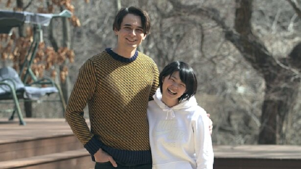 Image result for terrace house opening new doors