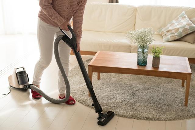 画期的なアイデアで家事の手間も軽減!