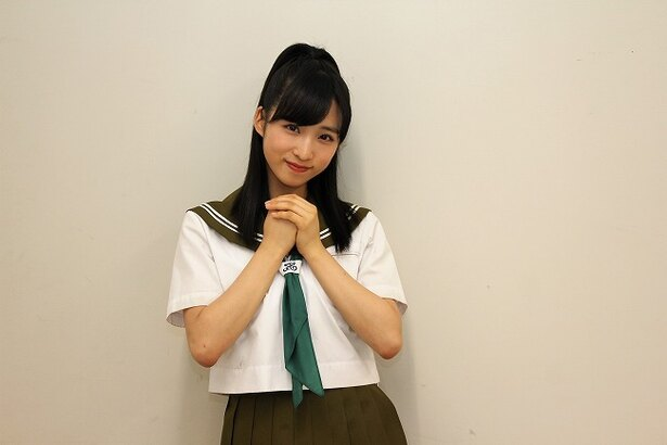 AKB48小栗有以、「マジムリ学園...