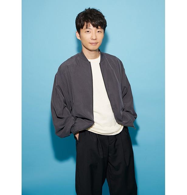 細田守監督の日常がオーバーラップするといわれるおとうさん役を好演した星野源