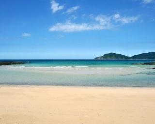 夏に行きたい!熊本の美しいビーチ5選