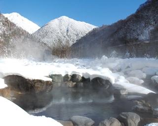 衝撃の美しさ!東海エリアの絶景露天風呂3選