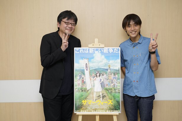 「未来のミライ」公開記念! 連続開催された細田守監督出演のふたつのイベントをレポート!