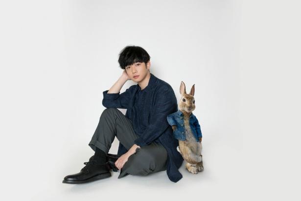 千葉雄大「子供から大人まで楽しめる作品」―映画「ピーターラビット」ブルーレイ&DVDが10月発売