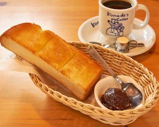 喫茶店王国・名古屋の盟主「コメダ珈琲店」、まったり快適空間の秘密に迫る