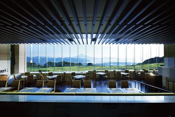 日本 平 ホテル ランチ