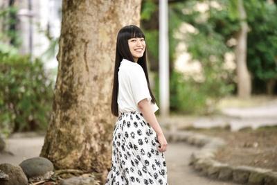 【写真を見る】葉山生まれのシンガーソングライター・miwa
