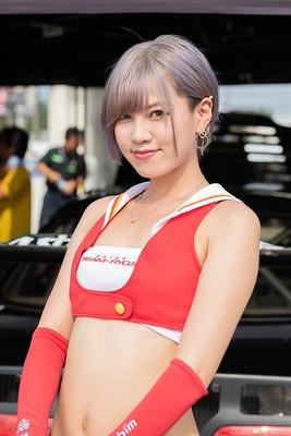 2018 D1グランプリ 第5戦を彩ったレースクイーンたち(18/40)