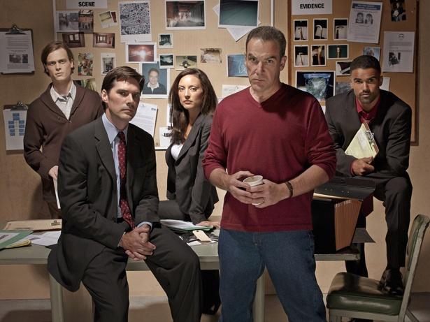 Dlifeでは8月20日(月)夜10時より、記念すべきシーズン1「クリミナル・マインド/FBI vs. 異常犯罪」がスタート