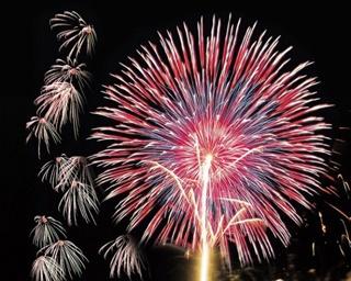 夏本番!今週、熊本で行われる花火大会[2018年7月30日(月)~8月5日(日)]