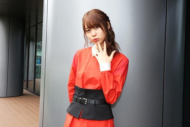 芹澤優 1stシングル「最悪な日でもあなたが好き。」インタビュー! MVは鎖骨を堪能してほしいです(笑)!