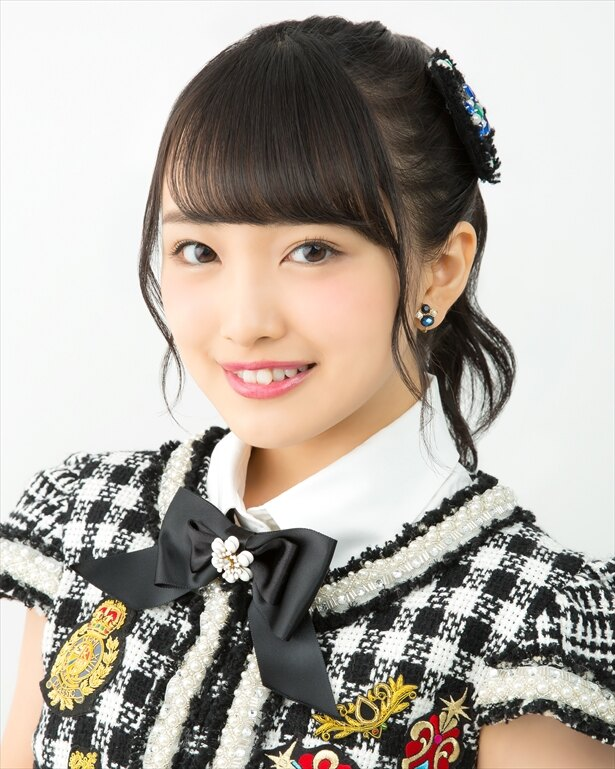 AKBINGO!的最優秀女優メンバーに選出された向井地美音