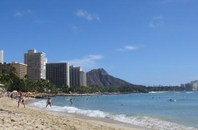 オンライン予約でハワイ旅行が人気!