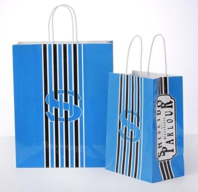 仲條正義氏によるモダンなパッケージデザインで人気の「資生堂パーラー」