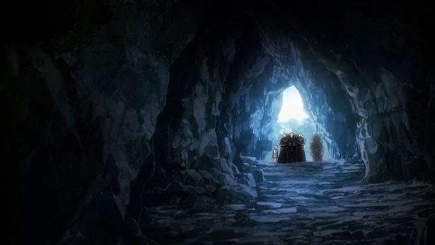 「オーバーロードⅢ」第4話の先行カットを公開。アインズは東の巨人に興味を惹かれ根城へ