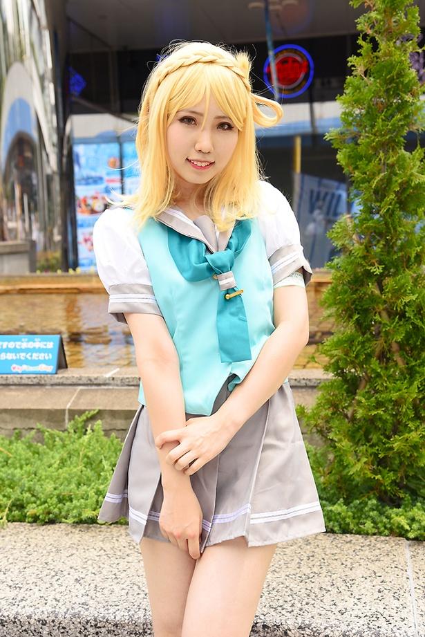 【コスプレ20選】セクシーなネコ耳美女も参戦!真夏のコスフェスTDCで見つけた美人コスプレイヤー大特集