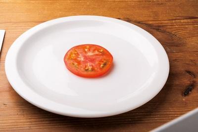トマト/DAKOTA RUSTIC TABLE