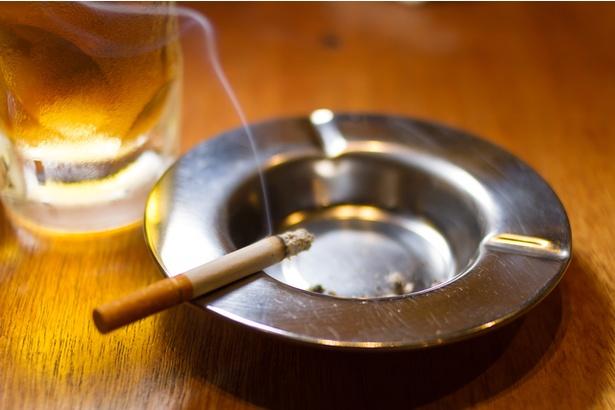 【写真】タバコのニオイを徹底的に消臭!