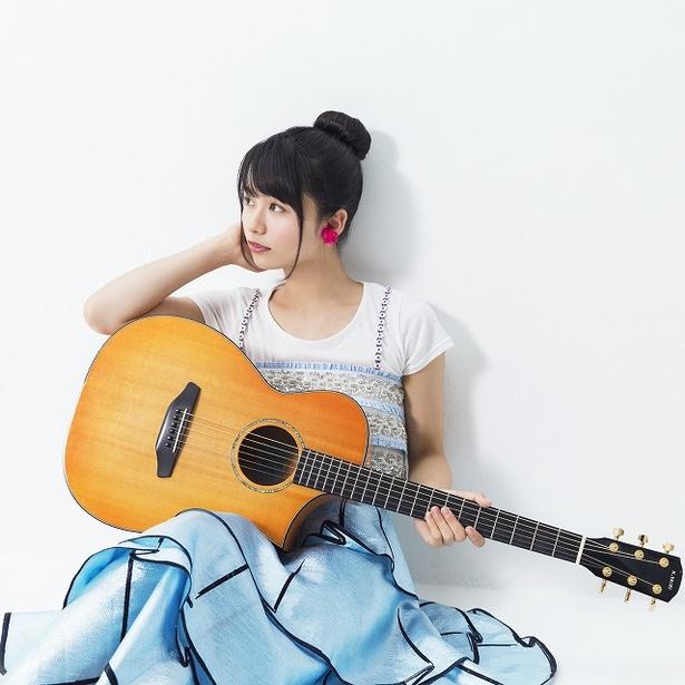 「チア☆ダン」など話題作出演で注目を集める足立佳奈にインタビュー!