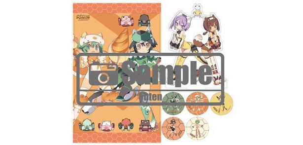 「コミックマーケット94」KADOKAWAブースにて、「武装神姫」「オーバーロードIII」「Re:ゼロから始める異世界生活」など人気作品のイラストグッズが多数発売!