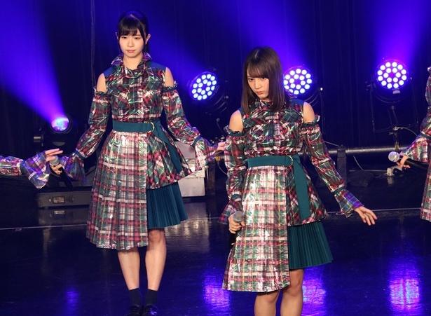 けやき坂46がTIF 2018・HOT STAGEの初日トリに登場!