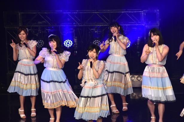 AKB48 TIF2018選抜
