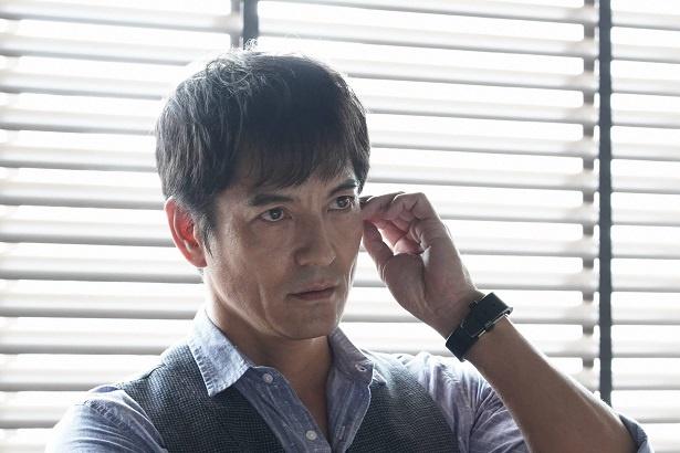 【写真を見る】8月6日(月)放送の「絶対零度」第5話では、ミハンの強敵が登場!?