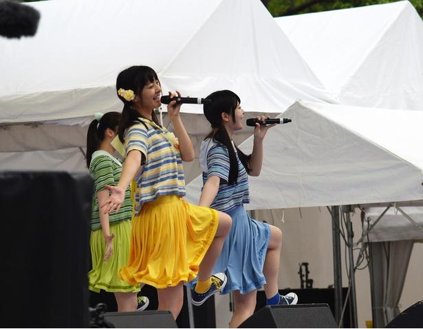 羽島めい・みき姉妹