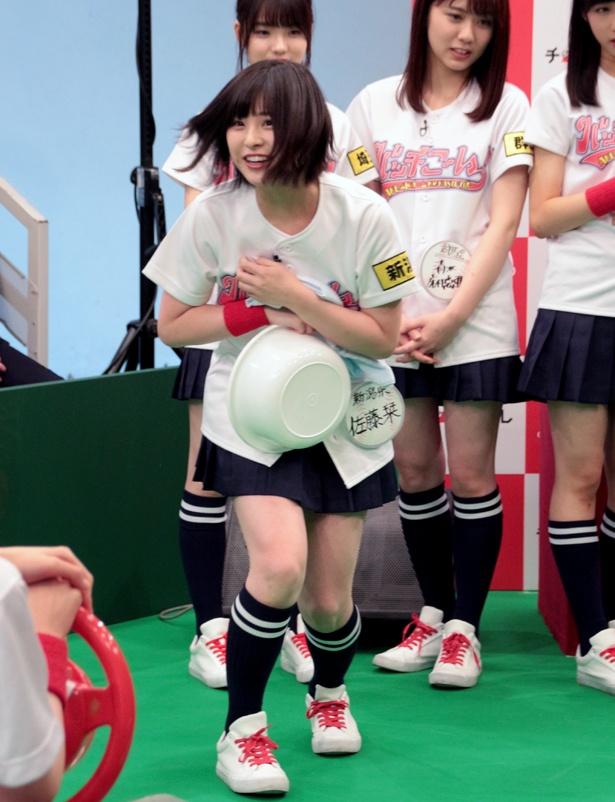 佐藤栞が鈴木拓に「どこ見てんの!」と体を隠す。その観光スポットとは?