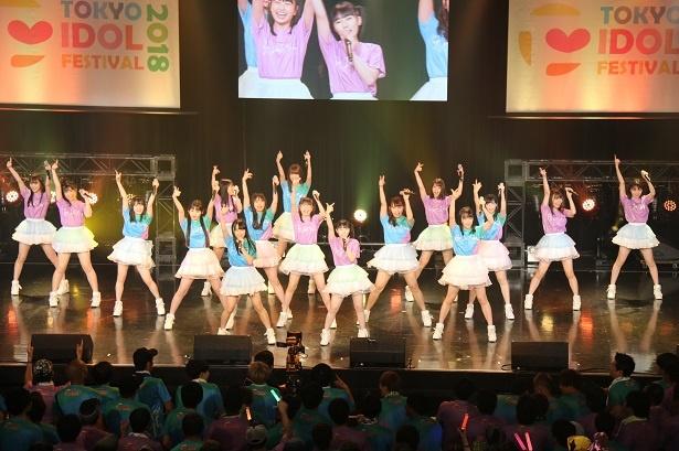 HKT48「早送りカレンダー」(4)