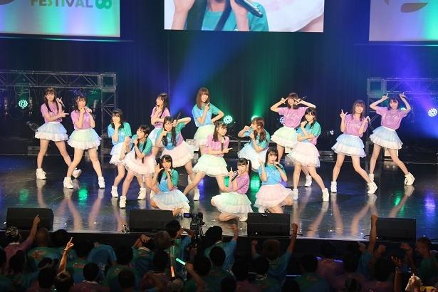 HKT48「早送りカレンダー」(5)