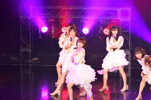 M2「夏よ、急げ!」(3)