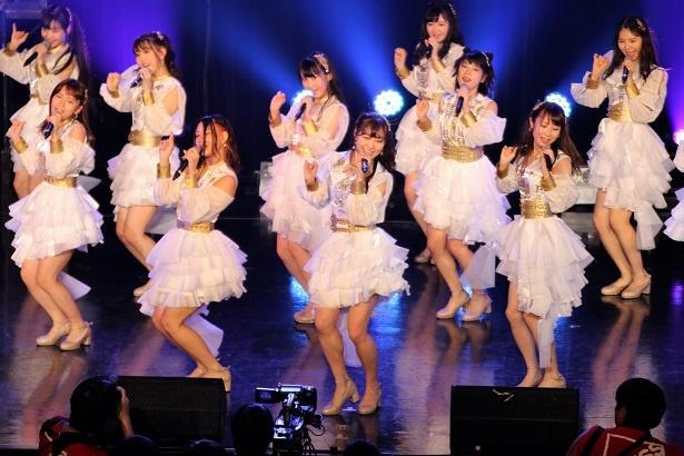 M5「いきなりパンチライン」(2)