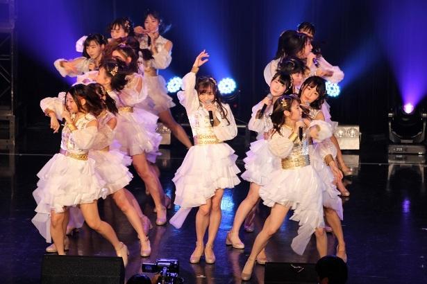 M5「いきなりパンチライン」(3)