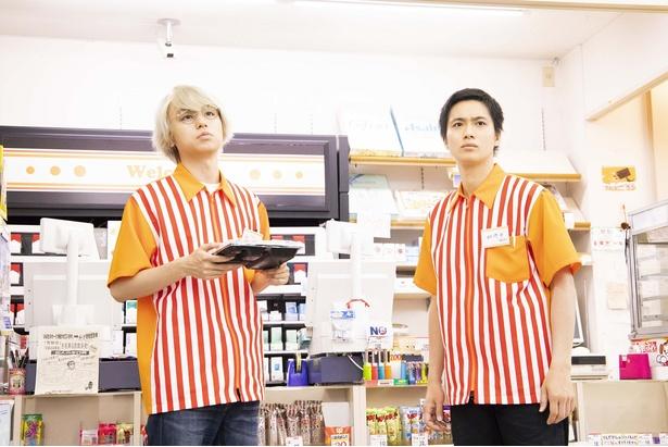 「トーキョーエイリアンブラザーズ」第3話が8月6日(月)に放送