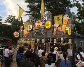 ドイツビールの祭典!石川県金沢市で「金沢オクトーバーフェスト2018」
