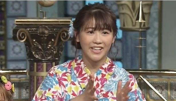 """【写真を見る】""""まゆゆ""""に似てる…? 元AKB48の次世代エース・西野未姫の現在とは?"""