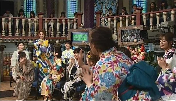 8月7日(火)の「踊る!さんま御殿!!」で女性同士が一触即発のバトルに?